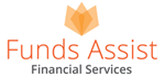 Funds Assist – Financial Services Logo